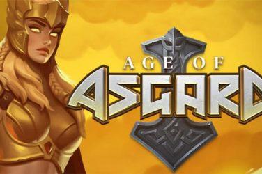 Asgard slot.