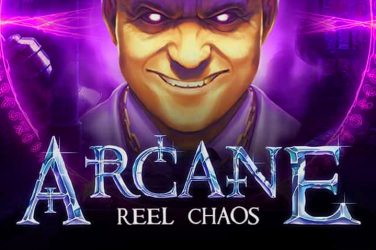 Arcane Reel Slot.