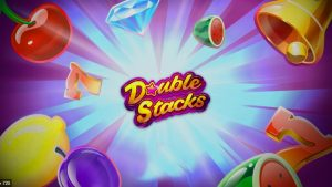 Double Stacks slot game.