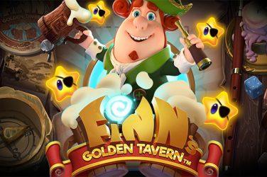 Finn Golden Tavern slot