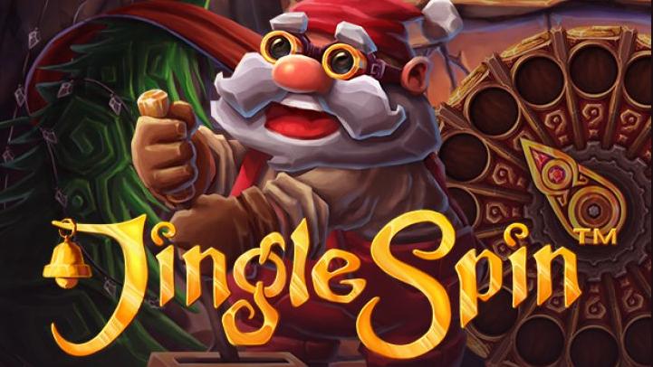 Jingle Spin Rtp