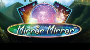 Mirror Game slot.