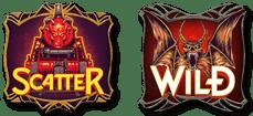 wild scatter symbols indigo slots