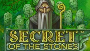 Secret of the stones slot.