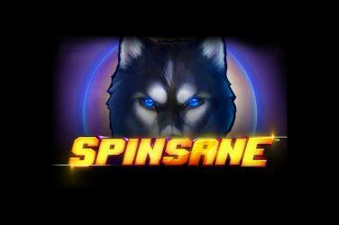 Spinsane Slot