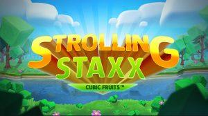 Strolling Staxx