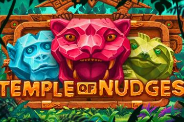 Temple of Nudges slot.