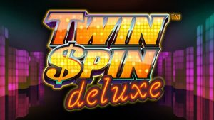 Twin Spin Deluxe Game slot.