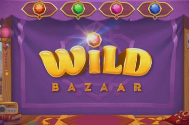 Wild Bazzar slot.