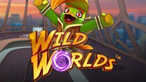 Wild Worlds slot.