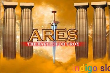Ares: The Battle For Troy