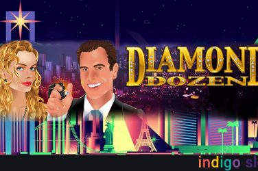 Diamond Dozen Slot