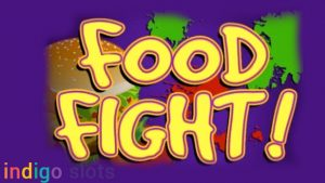Food Fight slot machine.