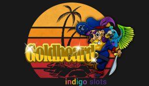 Goldbeard slot machine.