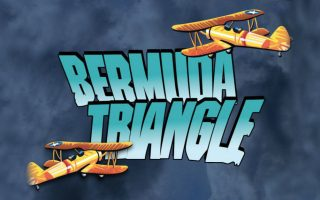 Bermuda Triangle online game.