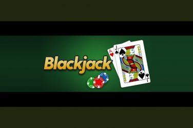 Blackjack online.