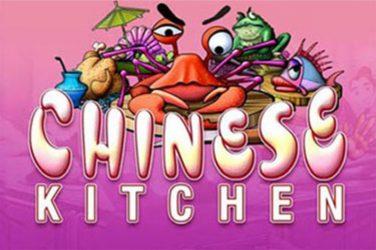 Chinese Kitchen Slot Game.