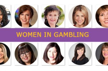 Women in Gambling.