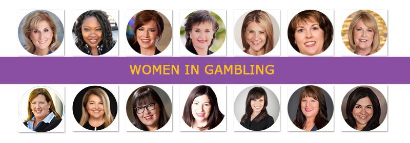 Women in Gambling.