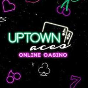 Uptown Aces Casino.