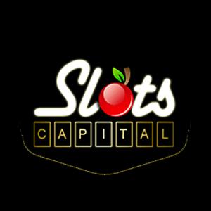 Slots Capital casino logo.